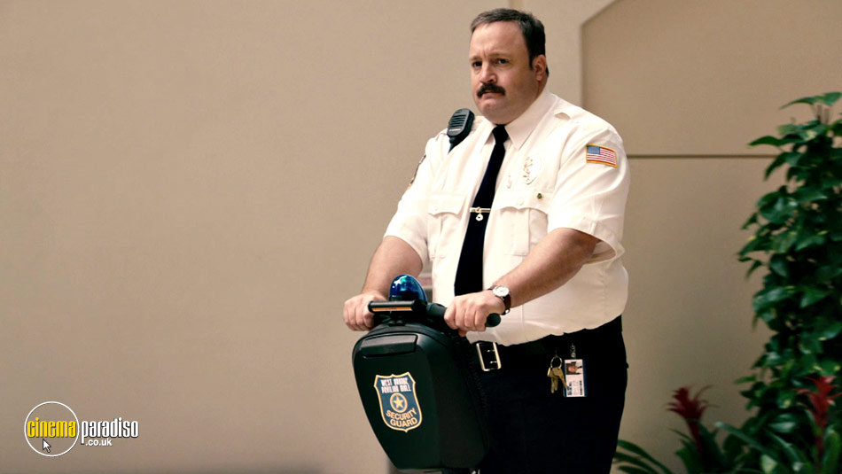 Paul Blart: Mall Cop online DVD rental