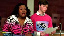 Still #8 from Glee: Series 1