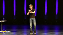 Still #3 from Daniel Sloss: Live
