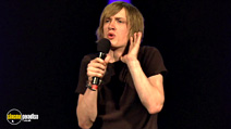 Still #5 from Daniel Sloss: Live