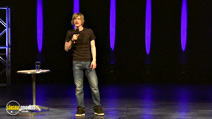 Still #7 from Daniel Sloss: Live