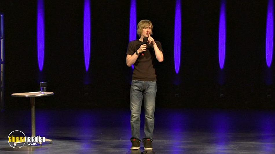 Daniel Sloss: Live online DVD rental