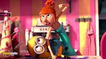 Still #6 from Despicable Me 2