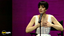 Still #5 from Liza Minnelli: Live from Radio City Music Hall