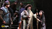 Still #3 from Turandot: Metropolitan Opera (Nelsons)