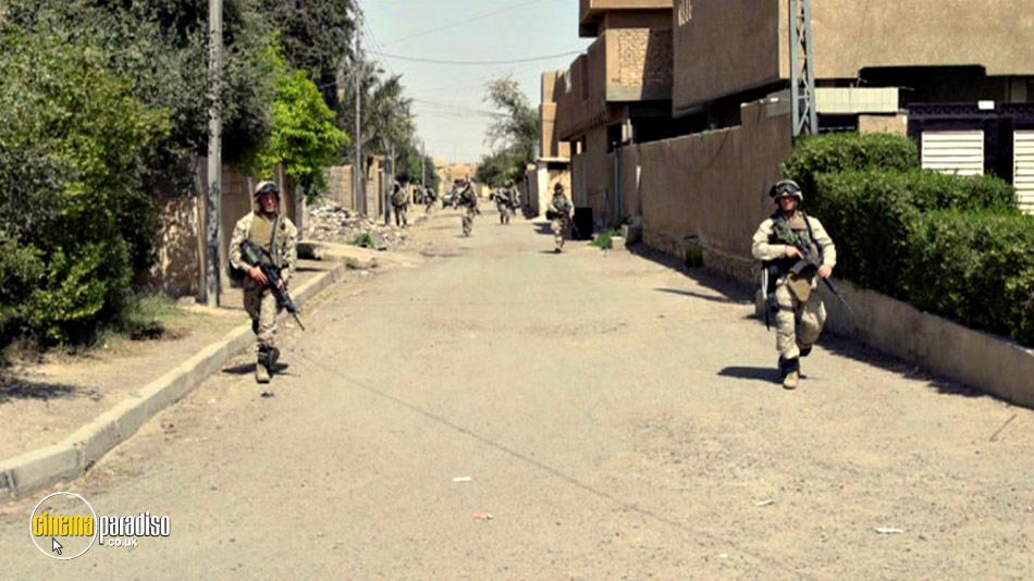 Modern Conflicts: The Gulf War online DVD rental