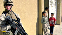 Still #5 from Modern Conflicts: The Gulf War