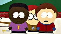 Still #1 from South Park: Vol.12