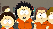 Still #4 from South Park: Vol.12