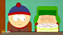Still #5 from South Park: Vol.12