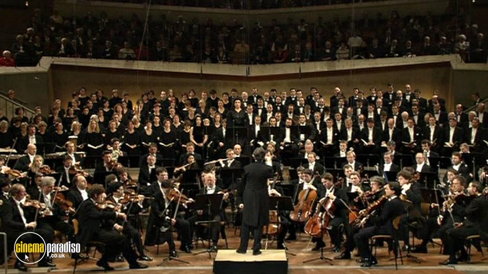 Giuseppe Verdi: Messa da Requiem (Abbado) online DVD rental
