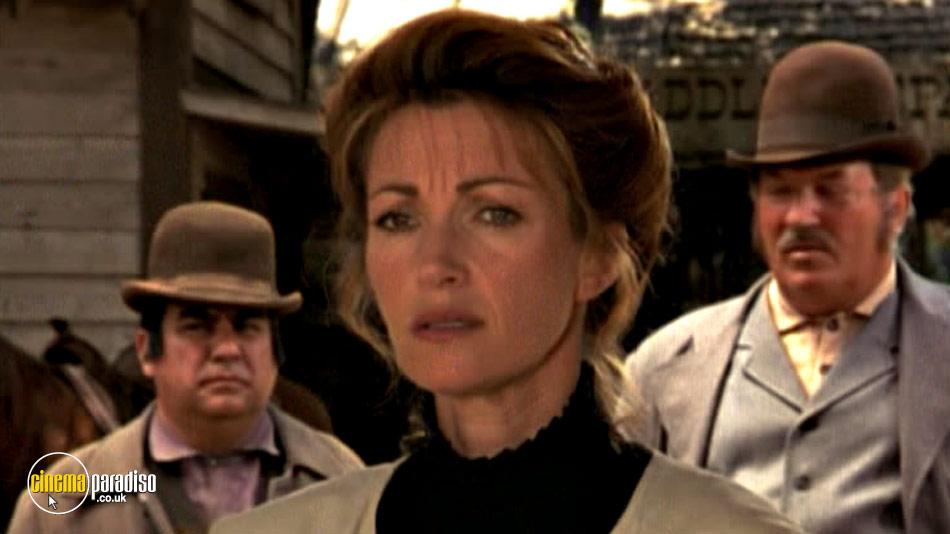 Doctor Quinn, Medicine Woman: Series 6 online DVD rental