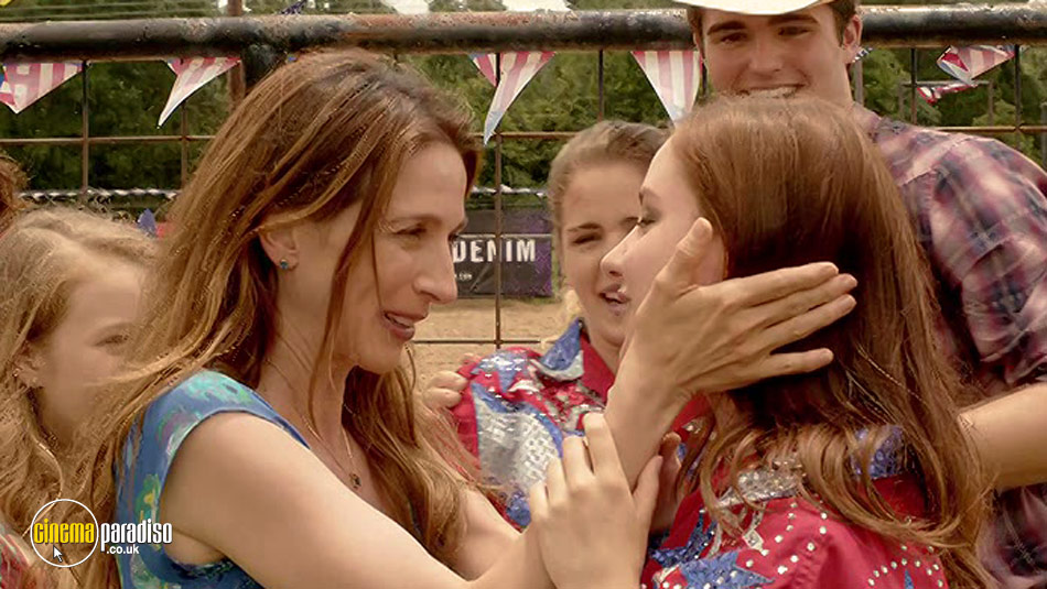 Cowgirls 'n Angels 2: Dakota's Summer online DVD rental