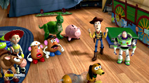 Still #4 from Toy Story 3