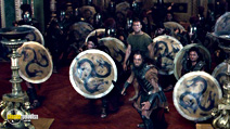 A still #8 from Clash of the Titans