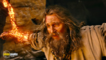 A still #8 from Wrath of the Titans with Liam Neeson