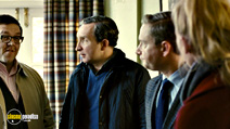 A still #8 from The World's End with Eddie Marsan and Nick Frost