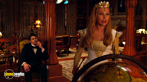 A still #8 from Oz: The Great and Powerful with James Franco and Michelle Williams