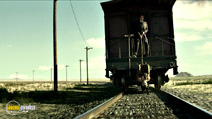 A still #4 from The Lone Ranger with Armie Hammer