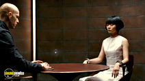 A still #7 from Cloud Atlas with Doona Bae