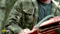 Still #7 from Almost Human