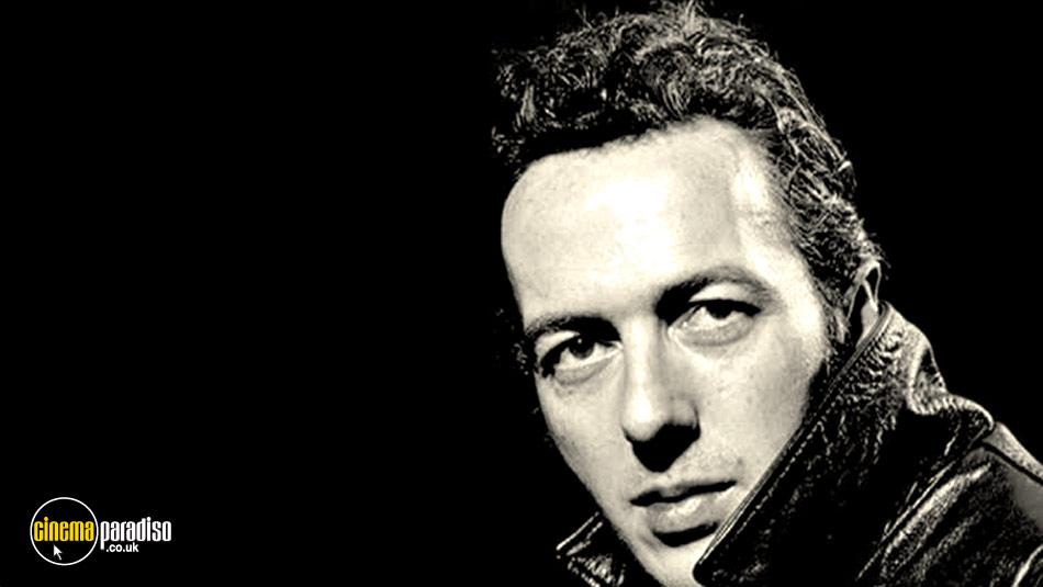 Viva Joe Strummer: The Clash and Beyond online DVD rental