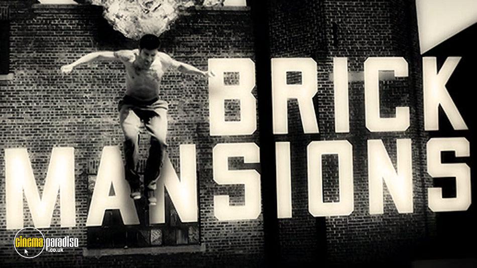 Still from Brick Mansions 1