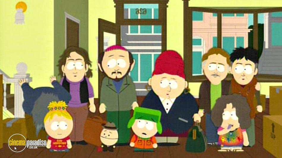 South Park: Series 10 online DVD rental