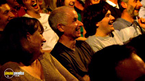 Still #7 from Rob Brydon Live: Annually Retentive