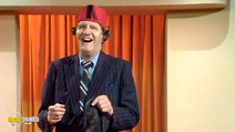 Still #5 from Tommy Cooper: The Missing Pieces