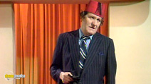 Still #6 from Tommy Cooper: The Missing Pieces