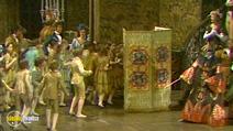 Still #4 from The Nutcracker: The Royal Ballet (Nureyev)