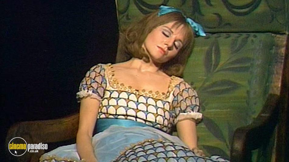 The Nutcracker: The Royal Ballet (Nureyev) online DVD rental
