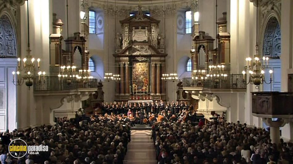 Mozart: Requiem online DVD rental