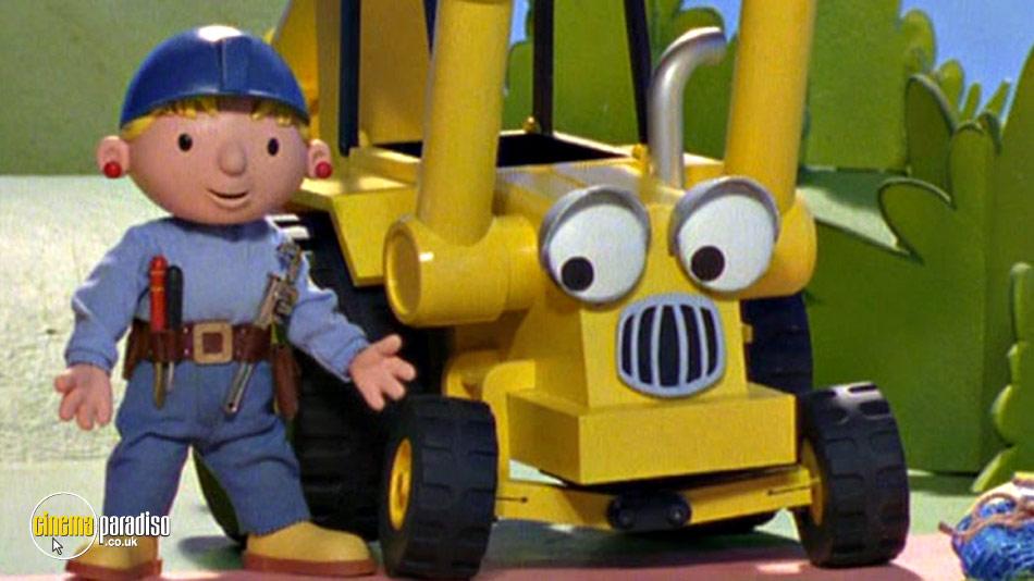 Bob the Builder: Mucky Muck online DVD rental