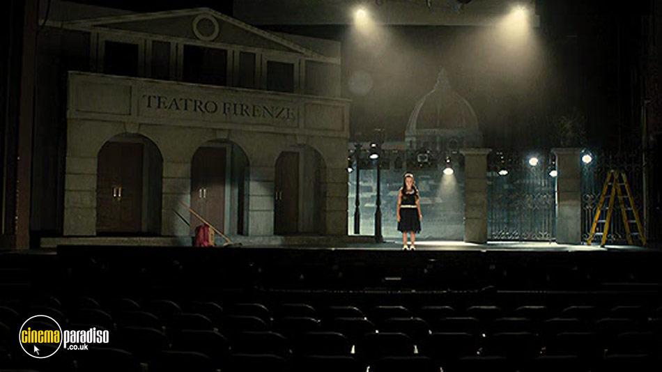Stage Fright online DVD rental