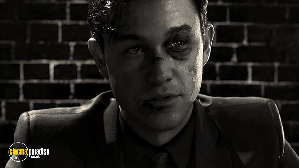 Still from Sin City: A Dame to Kill For 1