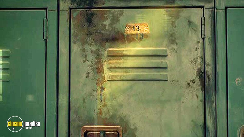 Locker 13 online DVD rental