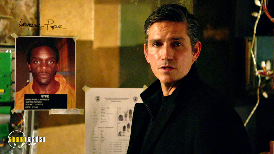 Person of Interest: Series 1 online DVD rental