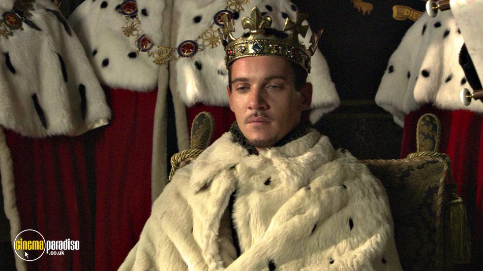 The Tudors: Series 2 online DVD rental
