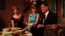 A still #7 from Mad Men: Series 3 with Christina Hendricks