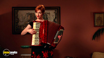 A still #8 from Mad Men: Series 3 with Christina Hendricks
