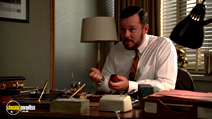 A still #9 from Mad Men: Series 3 with Michael Gladis