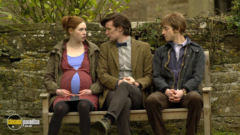 Doctor Who: New Series 5: Vol.3 online DVD rental