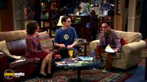 Still #5 from The Big Bang Theory: Series 5