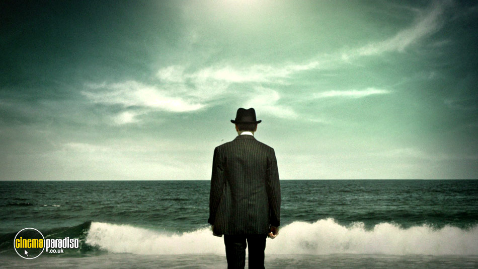 Boardwalk Empire: Series 2 online DVD rental