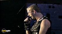 Still #2 from Judas Priest: British Steel