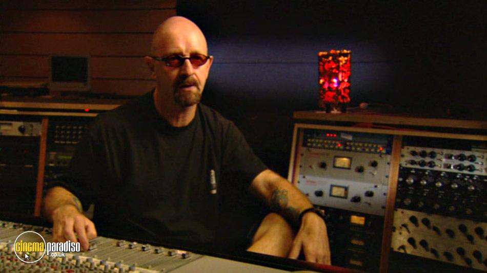 Judas Priest: British Steel online DVD rental