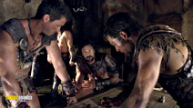 Still #2 from Spartacus: War of the Damned: Series 3