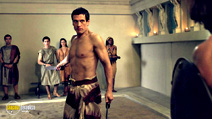 Still #3 from Spartacus: Blood and Sand: Series 3